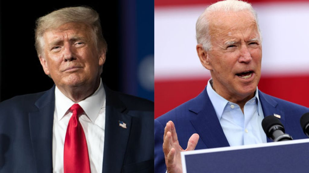 FTX Boosts Trump Futures Margins Prior To the Political Election, Biden Futures Lead by 64% 1