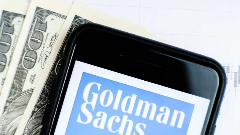 Goldman Sachs to Resolve Enormous Corruption Situation for $2.8 Billion With United States Federal Government 1