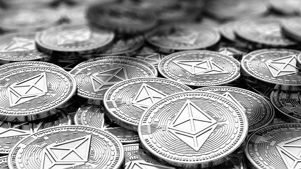 Grayscale's Ethereum Count On Attains SEC Coverage Business Condition 1
