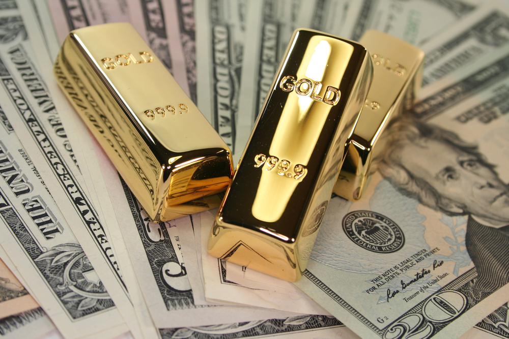 Exactly How Bitcoin Breaks $20K: The Solution Depends On Gold-M2 Connection 1