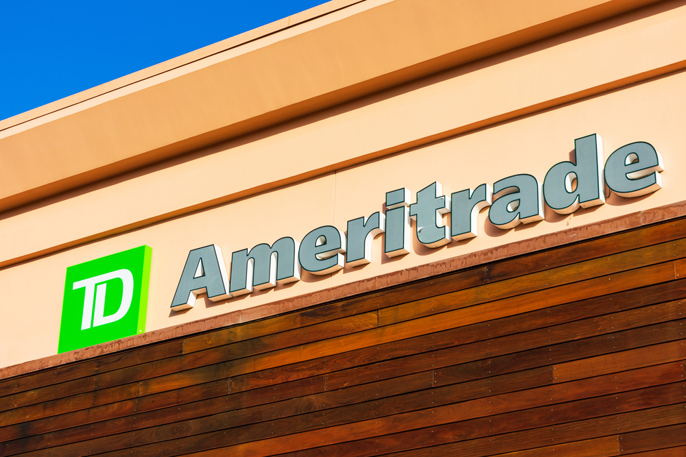 Capitalists are A Lot More Intrigued in Bitcoin Than Supplies: TD Ameritrade 9