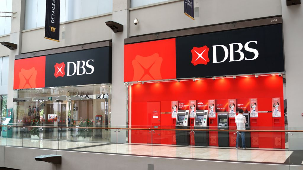 Southeast Asia's Largest Financial institution DBS Program to Release a Cryptocurrency Exchange 1
