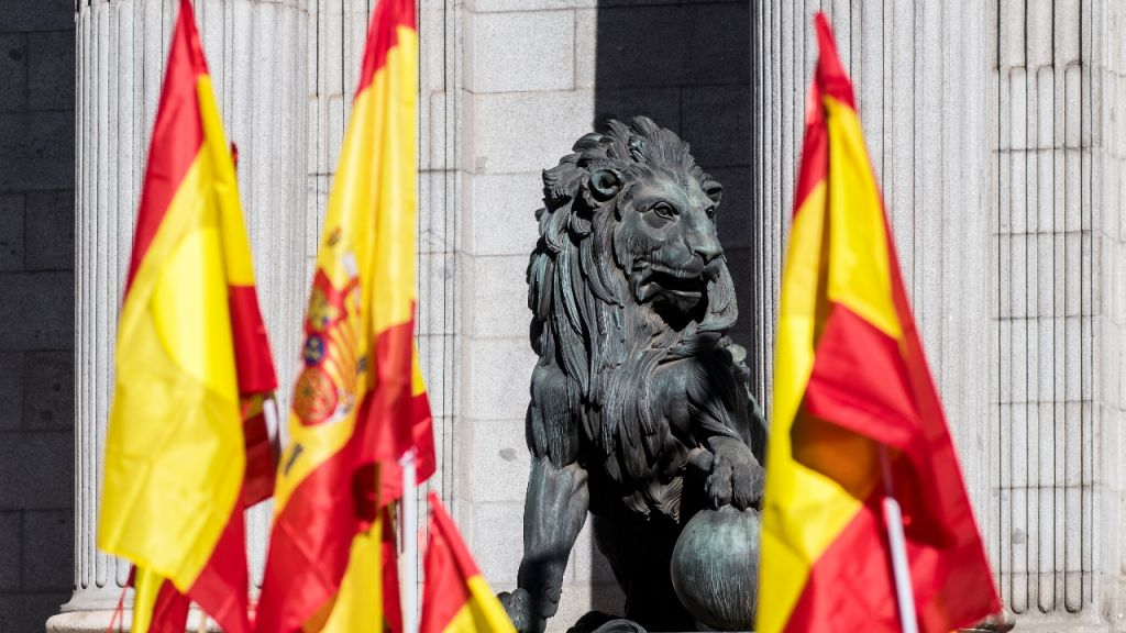Spain Accepts Costs Requiring Cryptocurrency Owners to Divulge Crypto Holdings as well as Gains 1