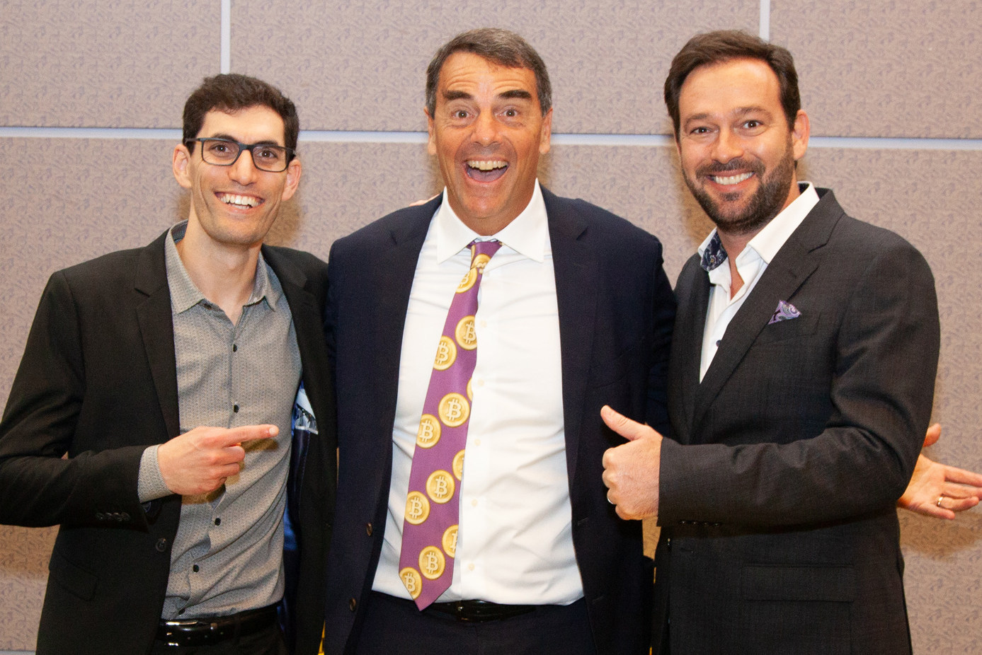 Tim Draper's Venture Studio to Triple-Down on Blockchain Projects With a $25M Fund