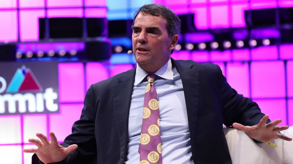 Tim Draper's Endeavor Workshop to Triple-Down on Blockchain Projects With a $25M Fund 1