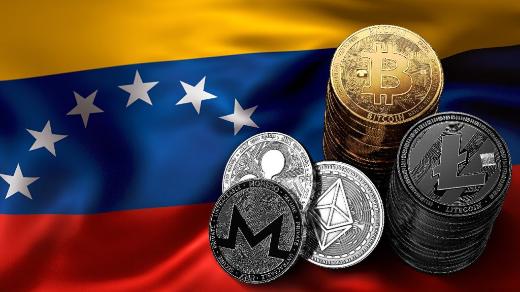 Venezuela To Begin Utilizing Cryptocurrency in Global Sell Initiatives To Repel UNITED STATE Assents 1