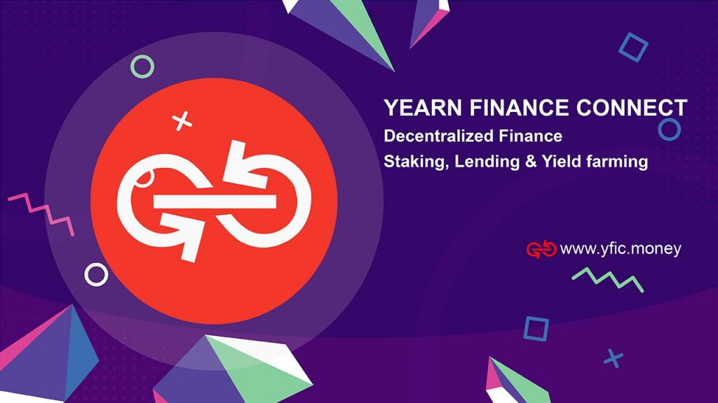 Yearn Financing Attach (YFIC) Brand-new DeFi Task Decentralized Financing, Staking, Loaning & Return Farming 10