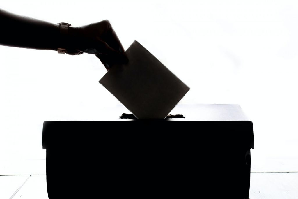 Traders Express Care Relating To Bitcoin as Political Election Day Shows Up 11