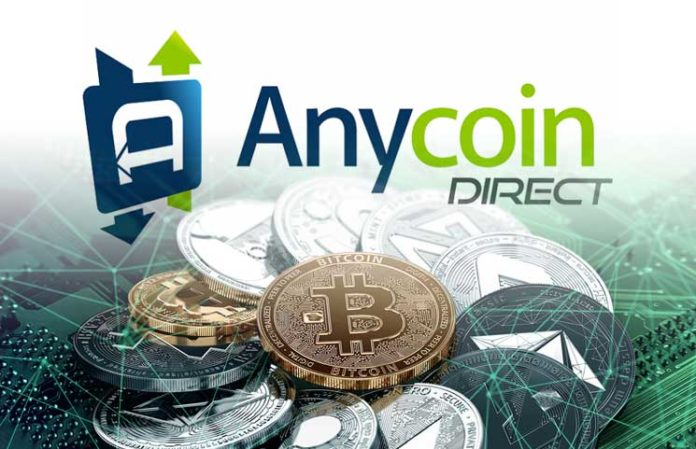 Anycoin Currently 3rd Dutch Crypto Exchange Registered By DNB-- Cryptovibes.com-- Daily Cryptocurrency and also FX Information 1