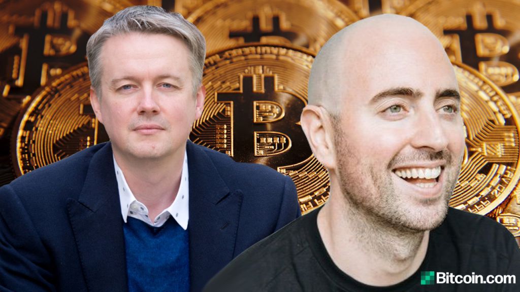 Large Technology Execs and also Bitcoin: Skype Cofounder Maintains Individual Riches in Crypto, Intercom Chairman 'Securely Gets On the Bitcoin Wagon' 1