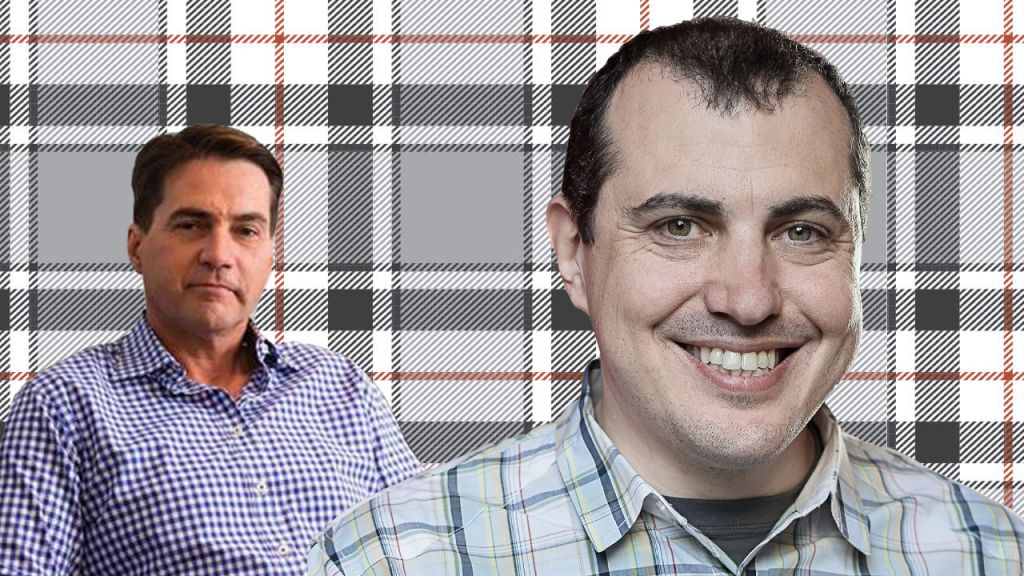 Bitcoin Evangelist Andreas Antonopoulos Program to Affirm in Billion-Dollar Bitcoin Claim 1