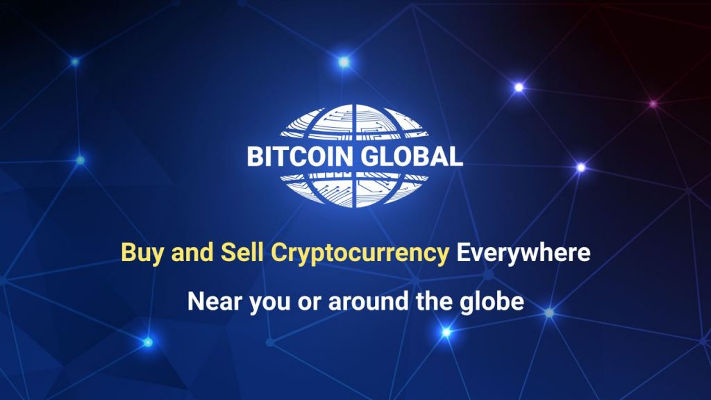 Bitcoin Global Releases P2P Crypto Trading Application for Mobile Gadgets 1