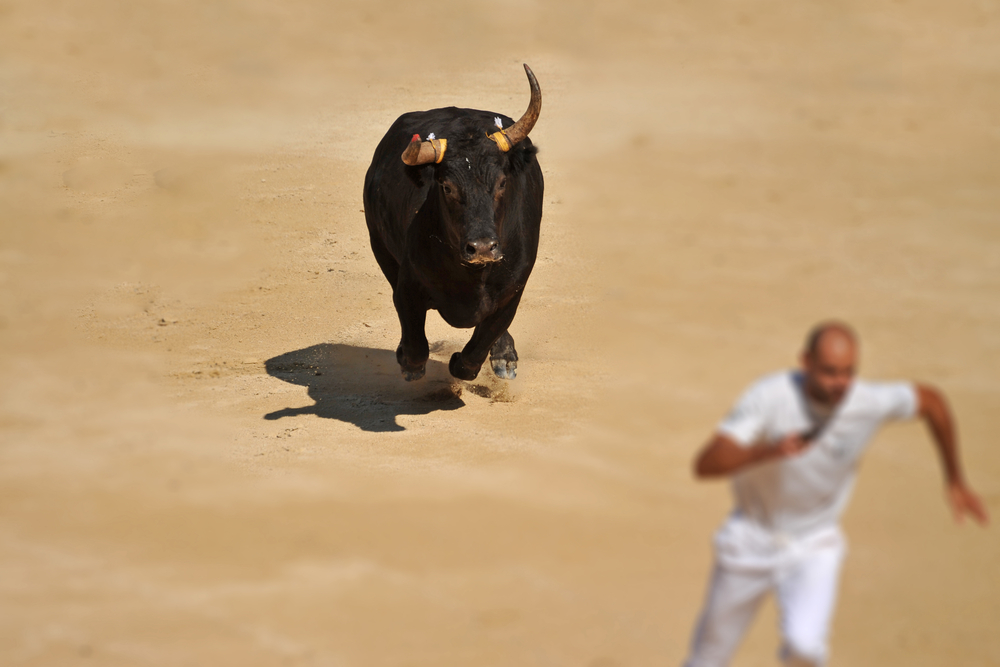 Bitcoin Sign That Comes Before Significant Bull Runs Flashes Again 1
