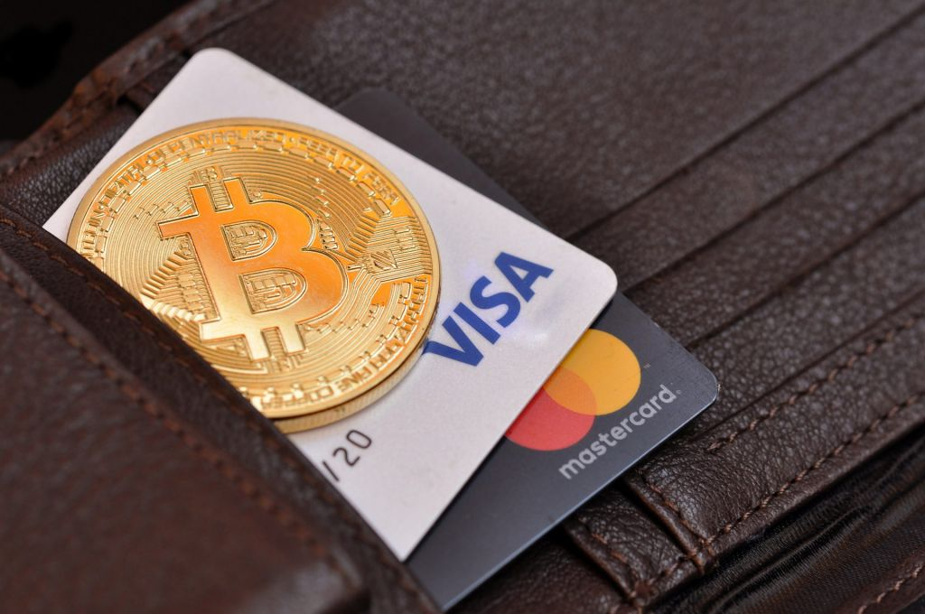 Bitcoin Surpasses PayPal Market Cap, Establishes Sights On VISA, Mastercard, As Well As Large Financial Institutions Following 6