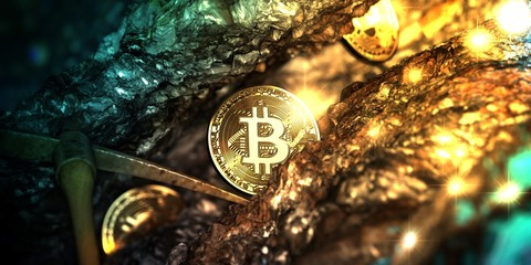 Bitcoin's Hash Power Rose By 42% In 2 Days-- Cryptovibes.com-- Daily Cryptocurrency as well as FX Information 1