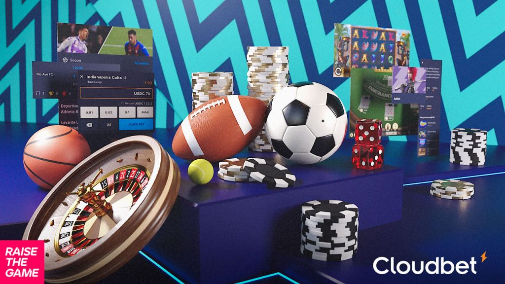 Crypto Pc Gaming Leader Cloudbet Formally Releases in Argentina 1