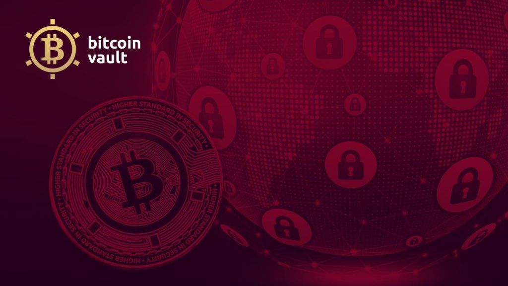 Cryptocurrency as well as Safety And Security Money, Bitcoin Safe Breaks Stereotypes 1