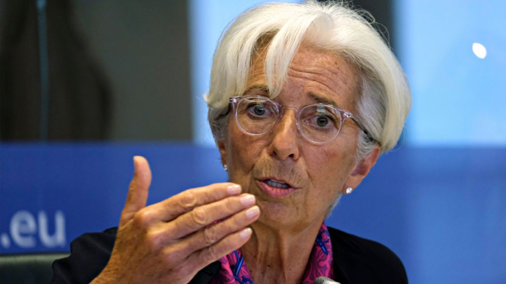 ECB Principal Christine Lagarde Downplays Bitcoin's Dangers to Financial Security, Bothered by Stablecoins 1