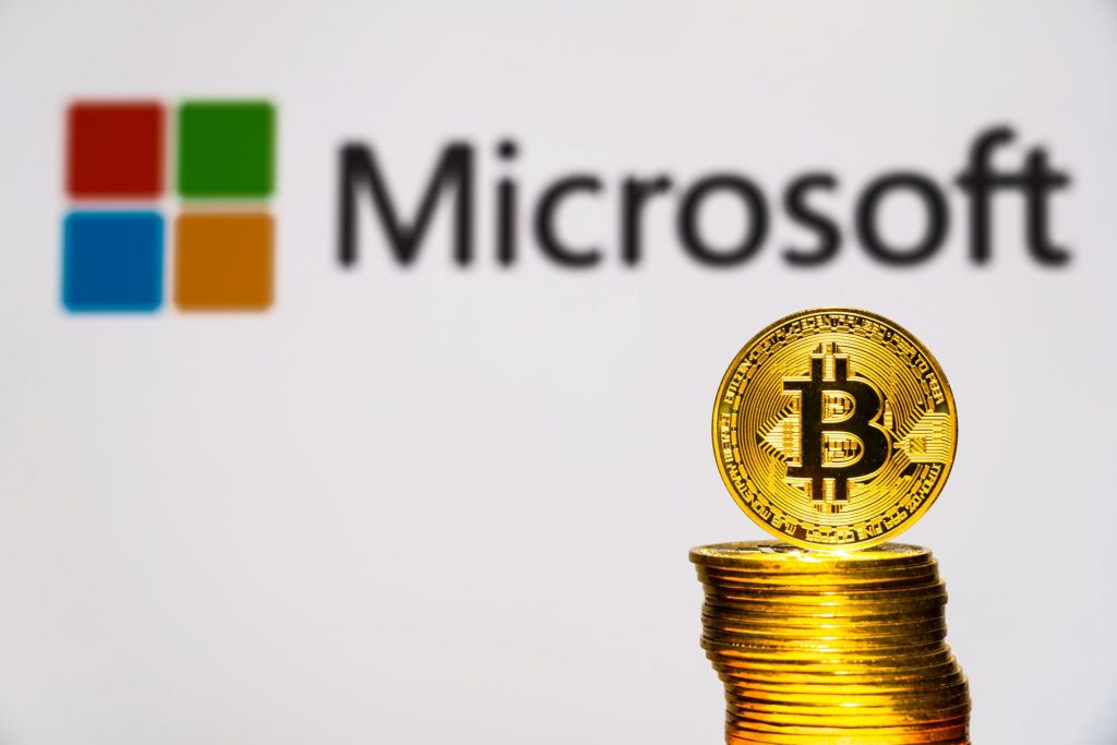 Designer Makes Use Of Bitcoin to Rip Off Microsoft of $10M, Avert Tax Obligations 1