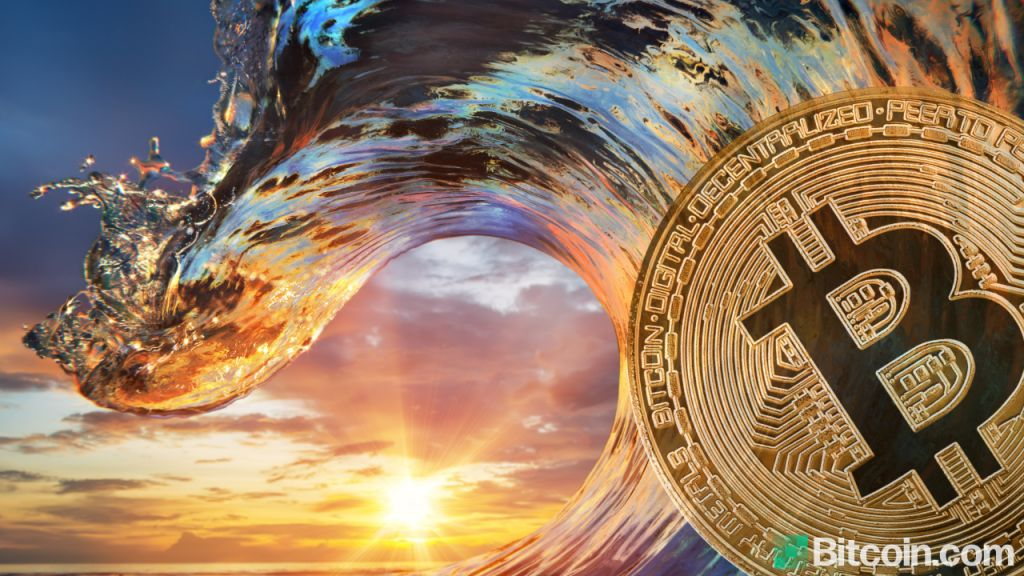 Galaxy Digital Gets 2 Crypto Firms, Sees Huge Wave of Institutional Need for Bitcoin 1