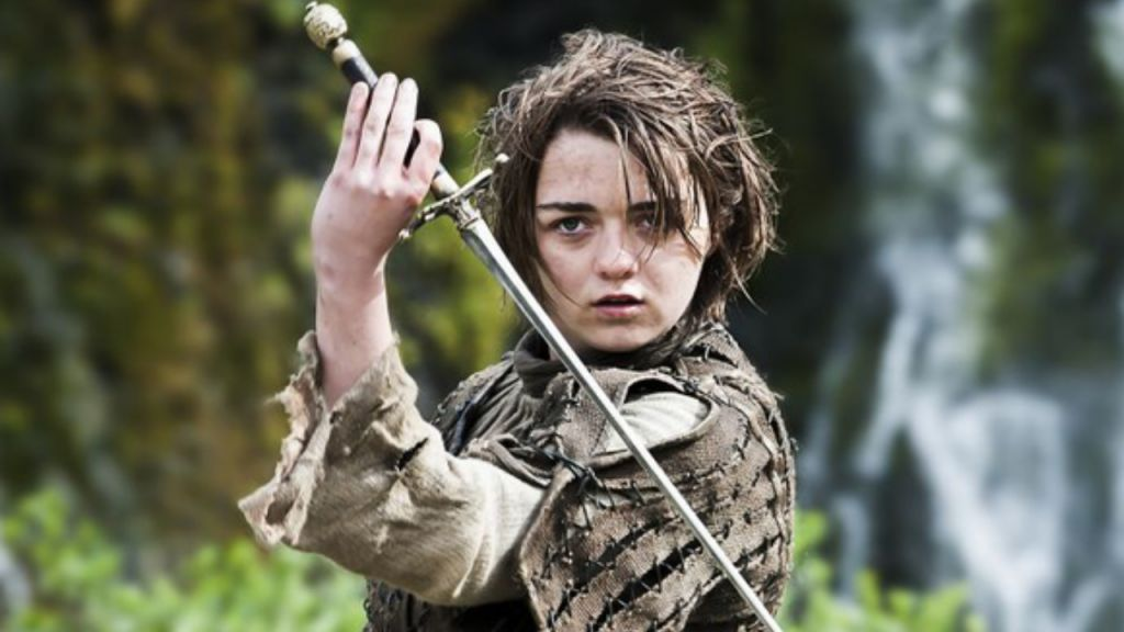 Video Game of Thrones Celebrity Maisie Williams Would Like To Know if She Ought To Get Bitcoin 1