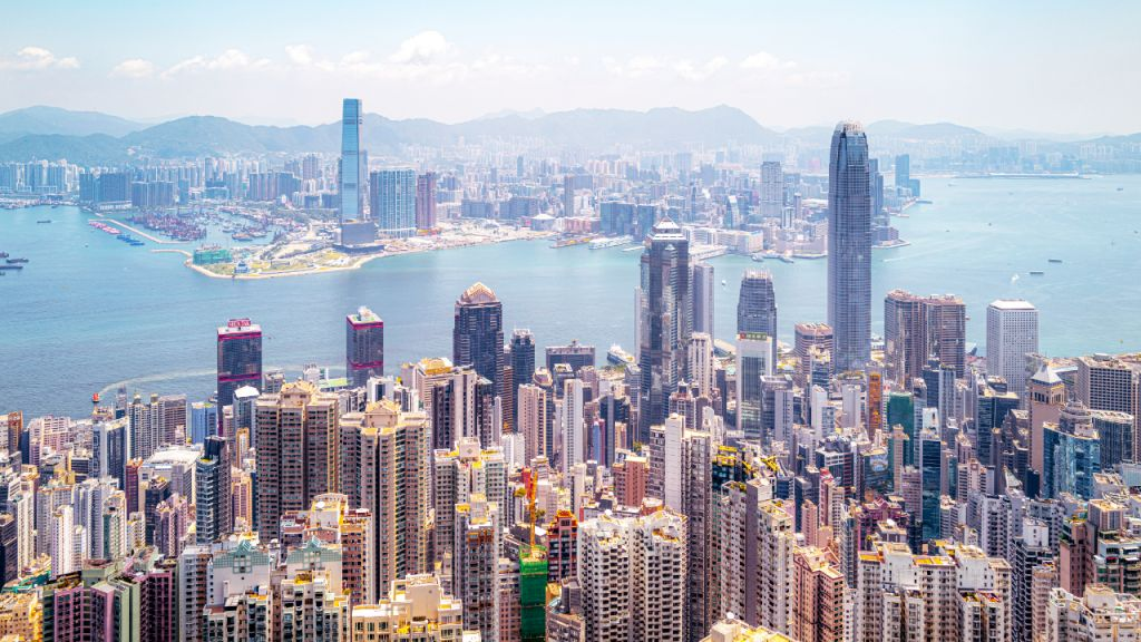 Hong Kong Amends Crypto Regulation to Manage All Exchanges 1