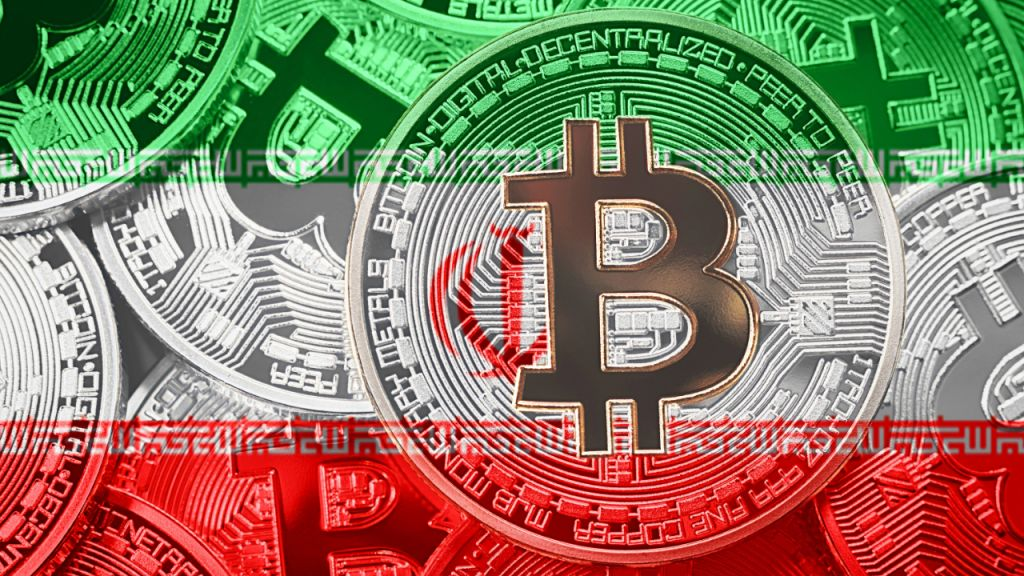 Iran Takes On Bitcoin for International Profession Amidst Heavy Sanctions, Falling Rial, Skyrocketing Rising Cost Of Living 1