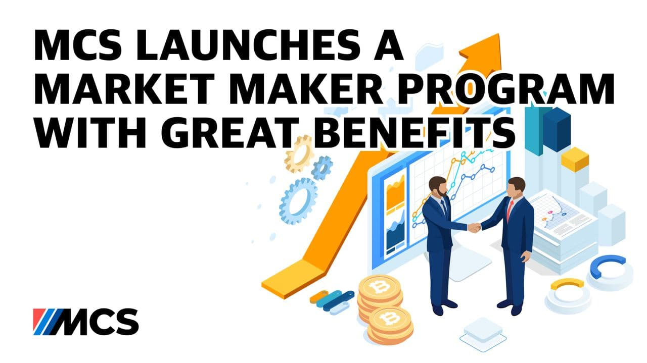 MCS Presents a Market Manufacturer Program With the very best Advantages in the Market 9