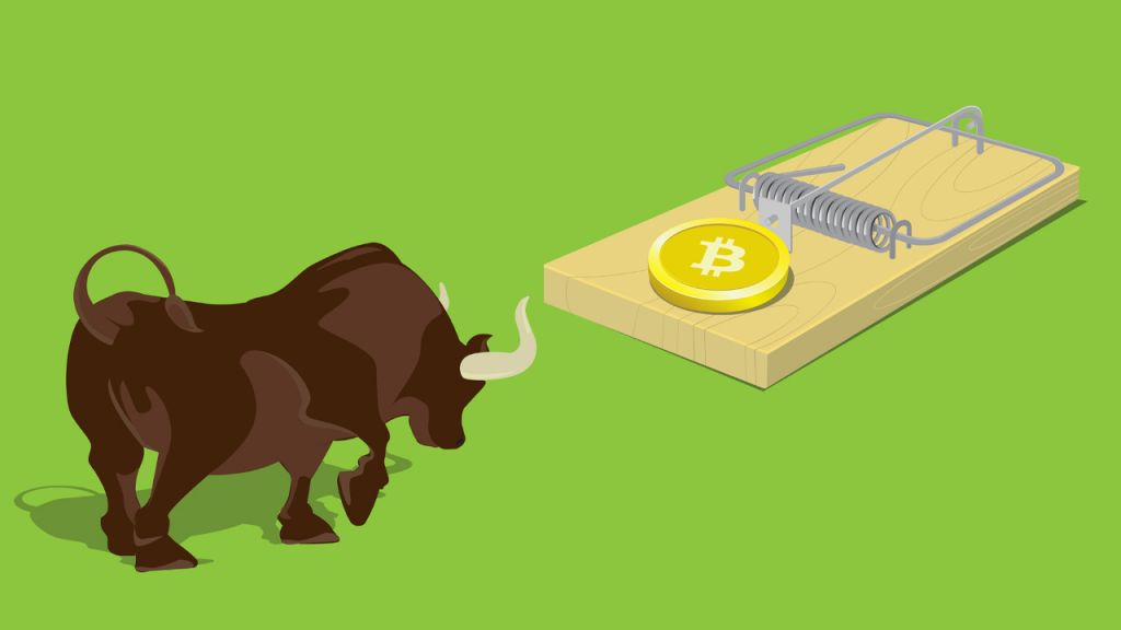 Market Update: Bull Catch Warnings After Bitcoin Shoots Over $18k Take care of 1