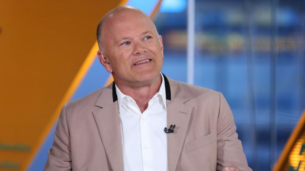 Mike Novogratz: Everybody Ought To Place 2% to 3% of Their Total Assets in Bitcoin 1