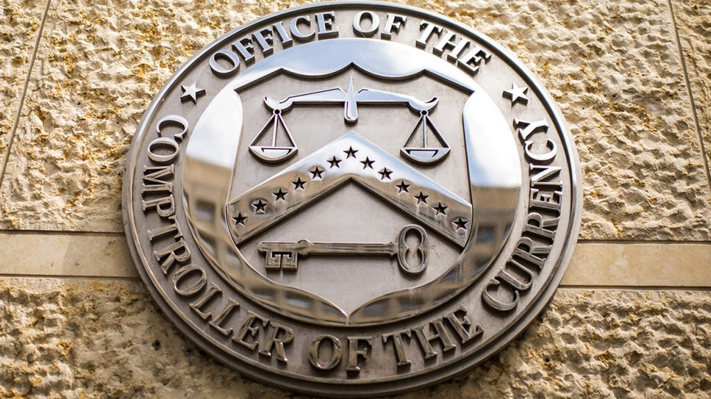 OCC Intends To Finish Financial Institutions' Discrimination of Disfavored Companies Consisting Of Crypto Business 1