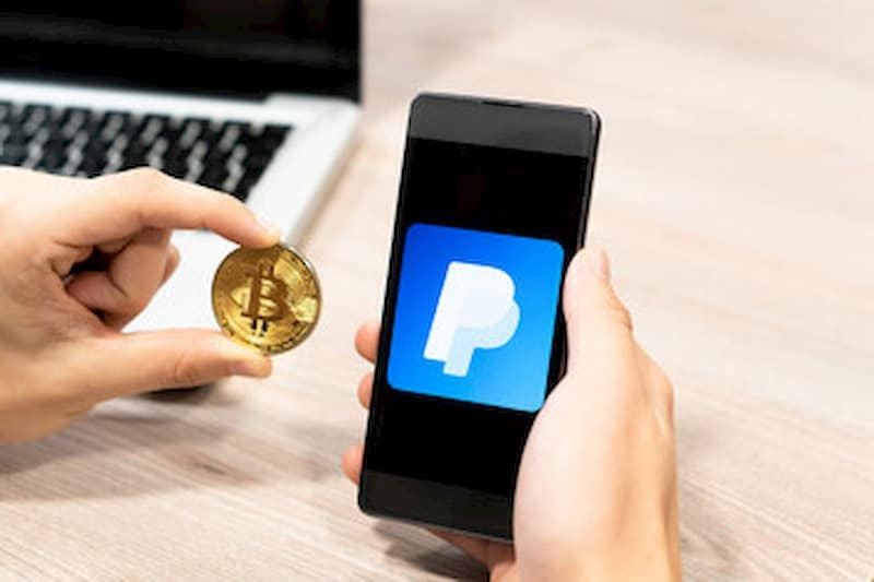 PayPal Crypto Help Goes World In 2021, CBDCs Help Anticipated – Cryptovibes.com – Every day Cryptocurrency and FX Information 9
