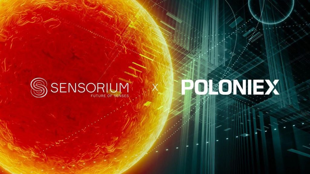 Poloniex Details SENSO As Sensorium Galaxy's Collaboration Spree With First-rate Musicians Increases 1