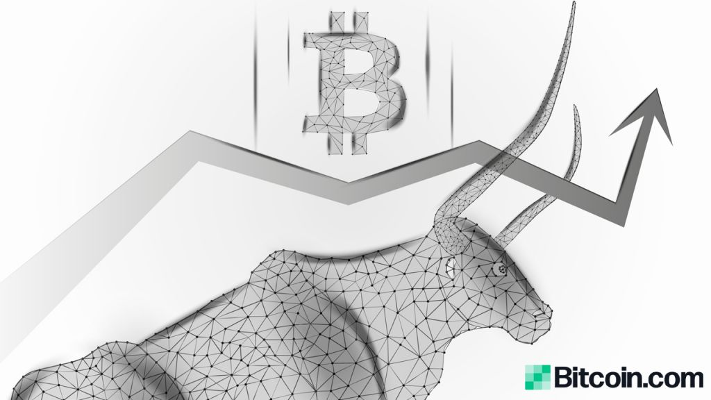 Previous Bitcoin Bull Run Patterns Suggest Current Run Might See a $160K Top, Feasible $25K Base 1