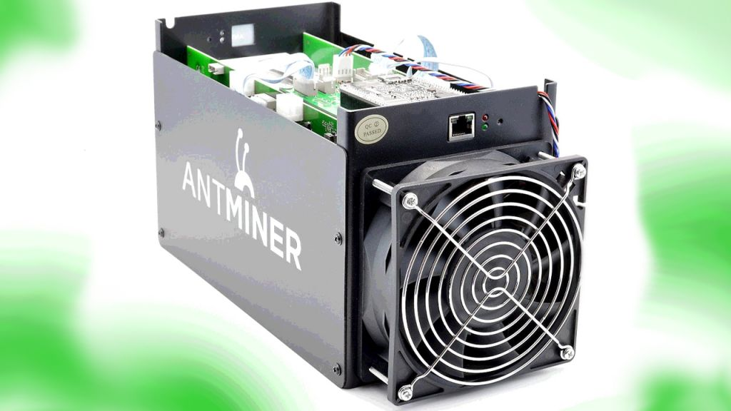 S9 Rebirth: Greater Bitcoin Rates Enable Miners to Switch Over Obsolete Mining Gears Back On 7
