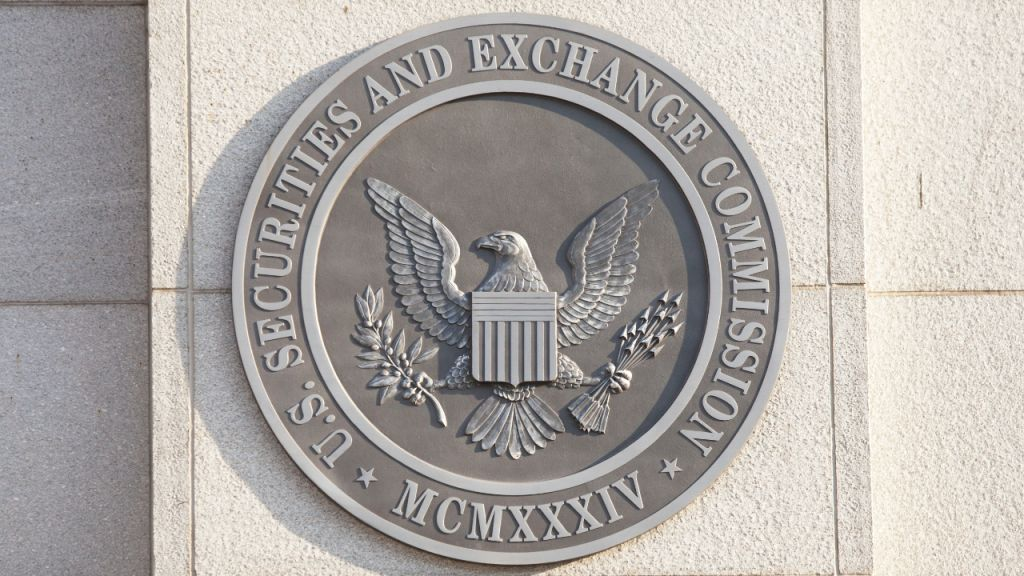 SEC Adjustments Policies, Making Fundraising Easier for Crypto Firms 1