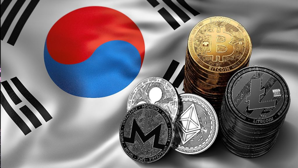 South Korea To Prohibit Crypto Exchanges From Dealing With Personal Privacy Coins 5