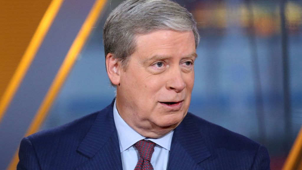 Stanley Druckenmiller Has Bitcoin, Refer To It As Appealing Shop of Worth 1
