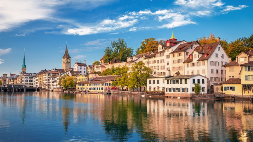 Switzerland Approves Gazprombank to Supply Bitcoin Trading and Custody 1