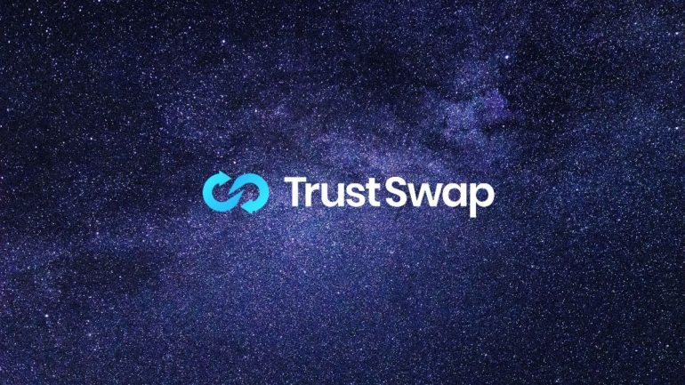 TrustSwap Leverages its Escrow as well as Time-lock Providers to Construct a Start-up Launch Pad 1