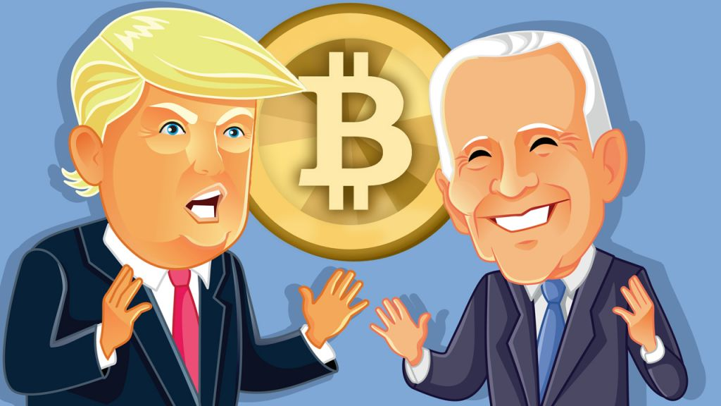 United States Presidential Political Election Unlikely to Modify Bitcoin's Course: Expert 1