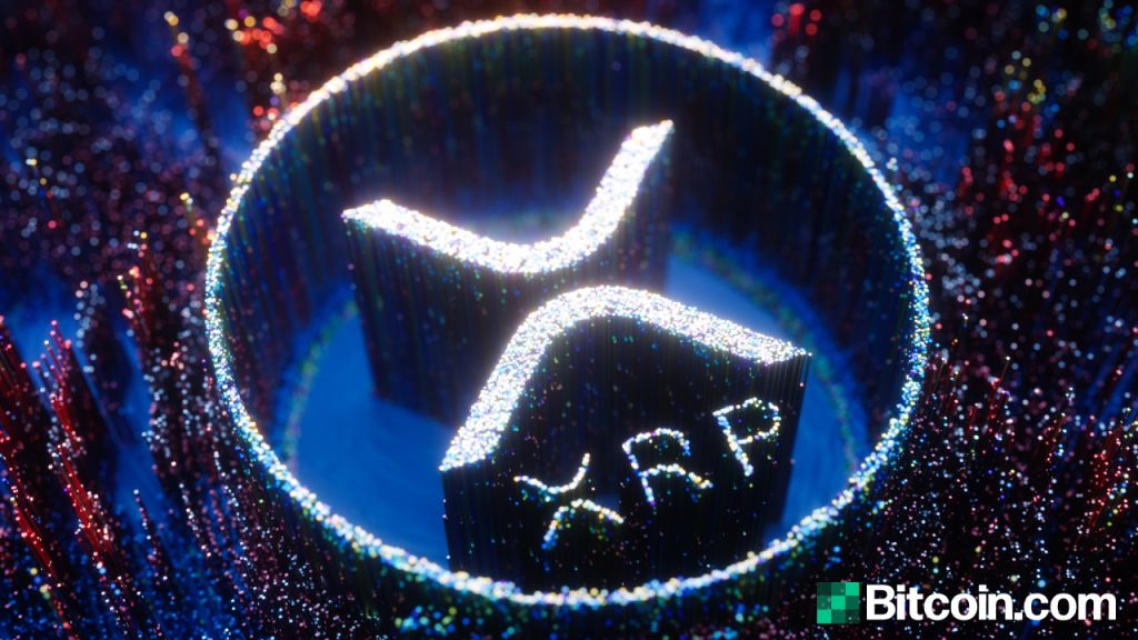 XRP Price Climbed Up 123% in thirty days, Flicker Symbol Airdrop Presses Worth Greater 1