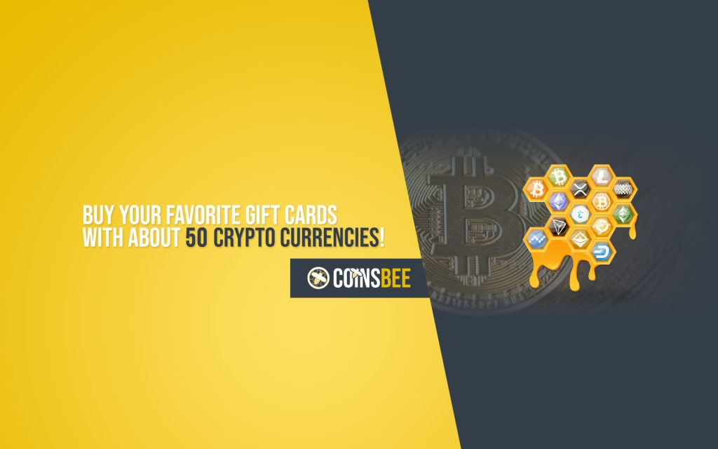 Just How To Purchase Present Cards Or Top Up Your Mobile With Crypto As Well As CoinsBee 2