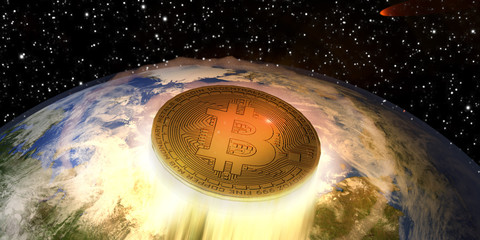Bitcoin Explodes To An Additional All-Time High Over $24,000-- Cryptovibes.com-- Daily Cryptocurrency as well as FX Information 1