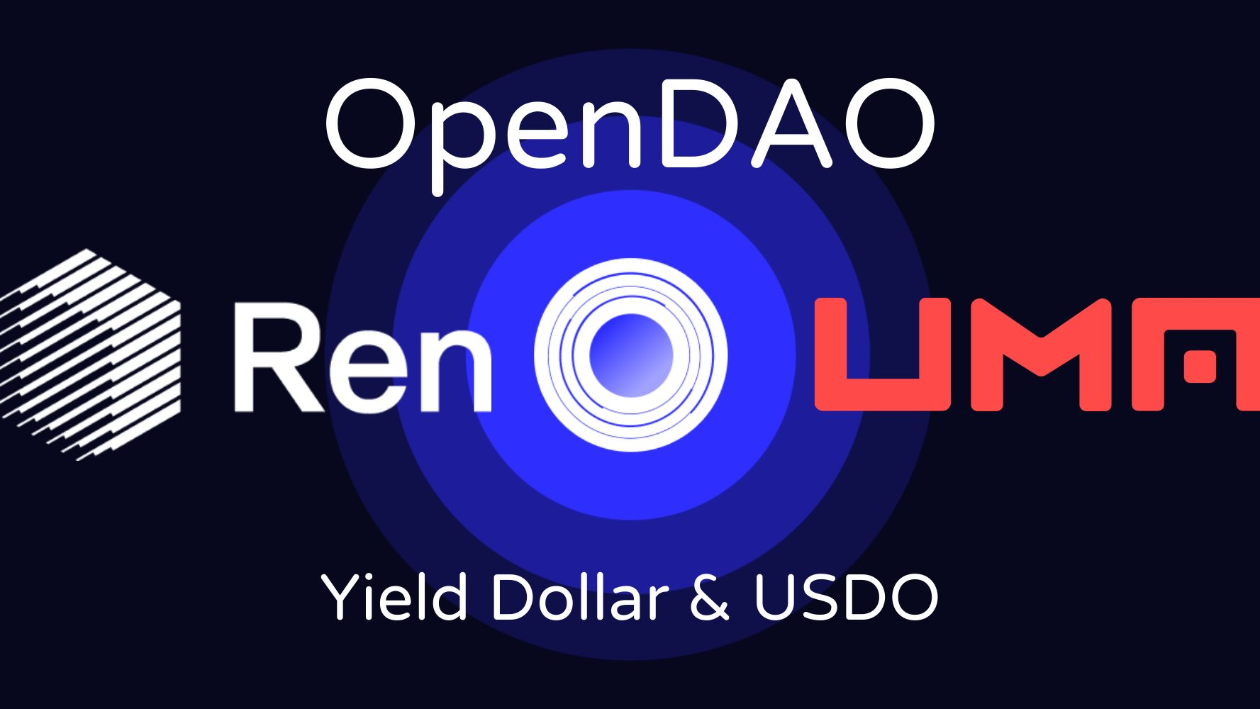 OpenDAO Develops New Return Buck User Interface in addition to UMA, Approves BTC as Security 1