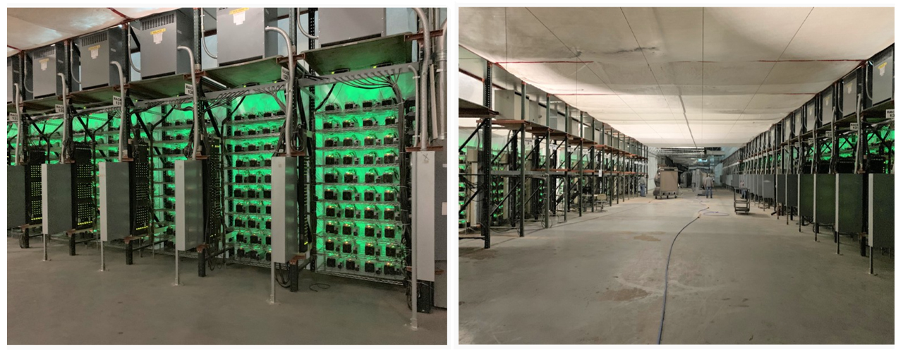 Riot Blockchain Buys 15,000 Antminers, Operation Commands 37,640 Bitcoin Miners