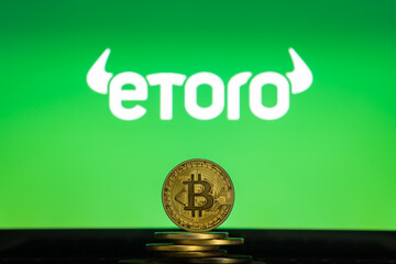 Crypto-Friendly System eToro Could be Preparation 2021 IPO-- Cryptovibes.com-- Daily Cryptocurrency and also FX Information 2