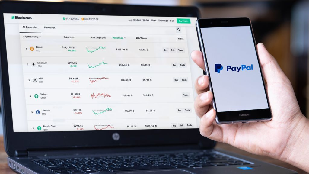 65% of Investors on Paypal Ready to Utilize Bitcoin to Spend For Item and also Solutions: Study 1