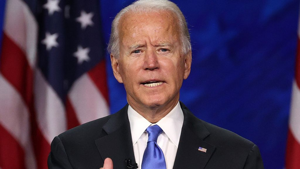 Biden Management May Curtail Some Crypto Laws, Top Financial Regulatory Authority Advises 8