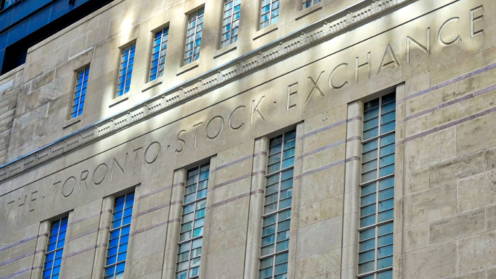 Bitcoin Fund Debuts on Canada's Most significant Stock market 10